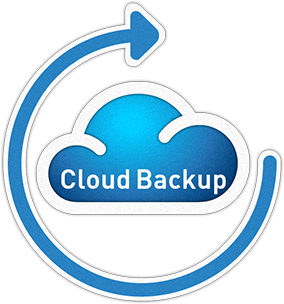 cloud-based backup