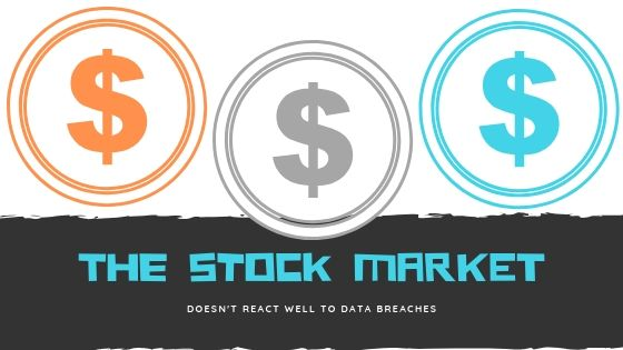Stock Market Data Breaches