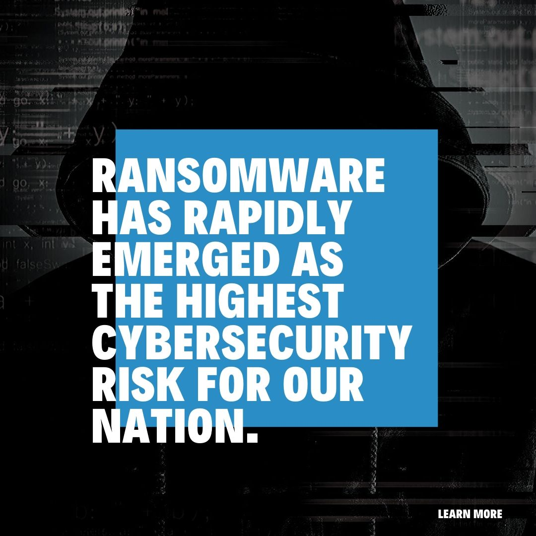 ransomware cybersecurity
