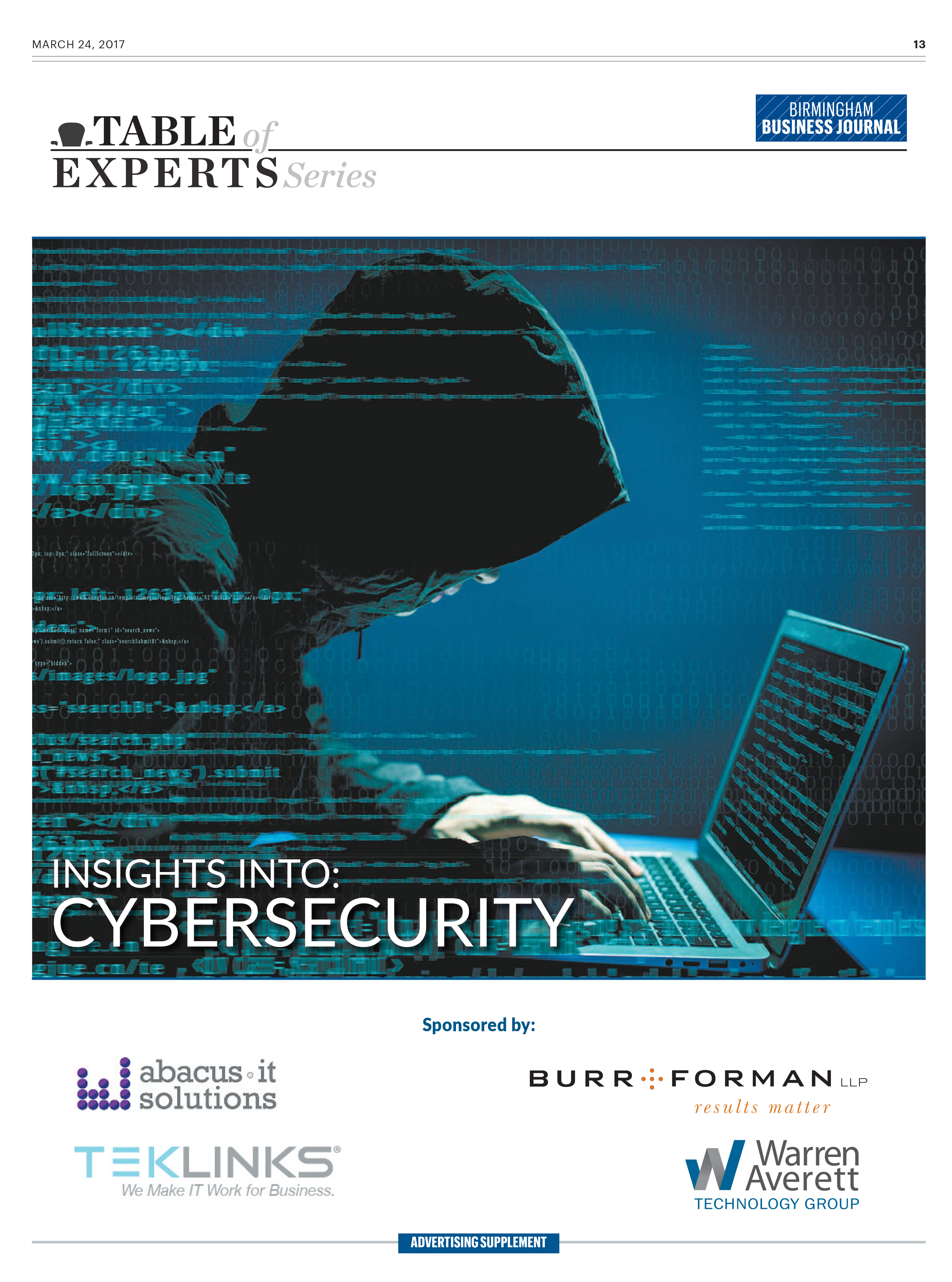 Cyber Security Photo