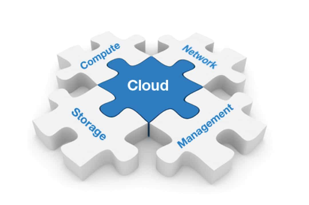 cloud-based services