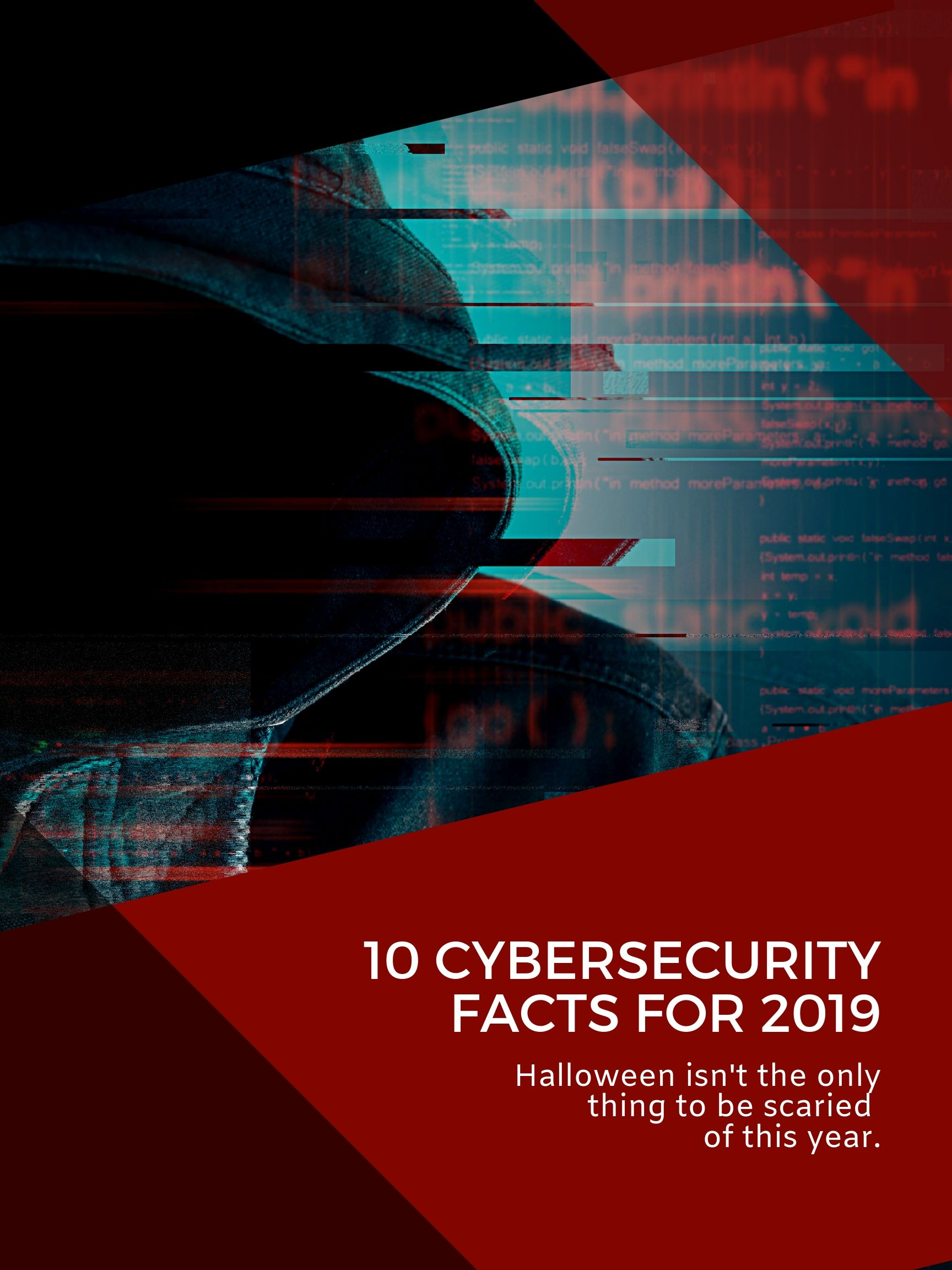 cybersecurity cybercrime Top Ten Cybersecurity Facts and Statistics for 2019