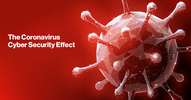 Coronavirus Impact on Cybersecurity
