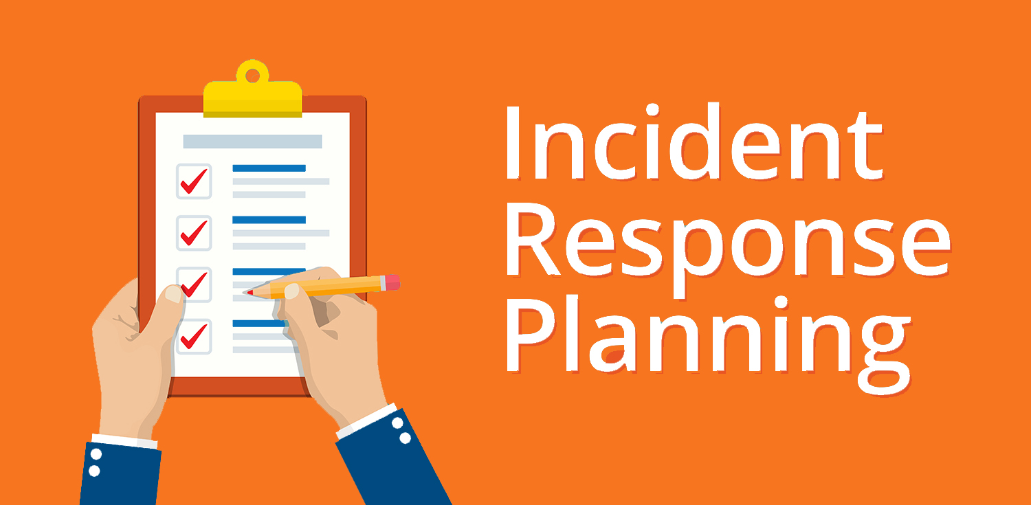 6 Phases of Incident Response