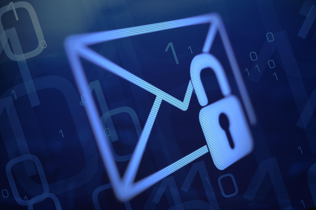 Email Security Protection